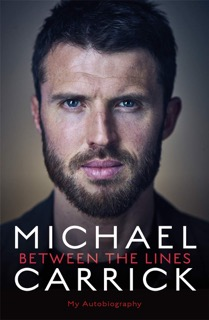 Manchester United's Michael Carrick to Stage Book Signing, Talk and Evening Drinks