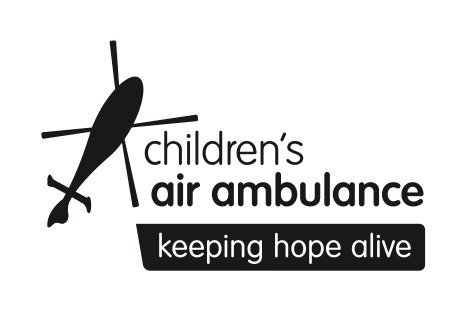 The national Children's Air Ambulance