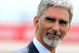 Damon Hill Becomes Latest F1 Figure to Book a Place at Sporting Club Lunch