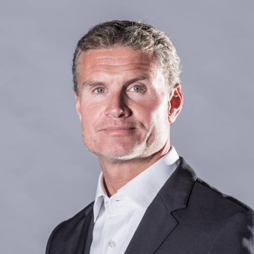 The 60 Minute Show. Featuring David Coulthard - Former F1 Champion.