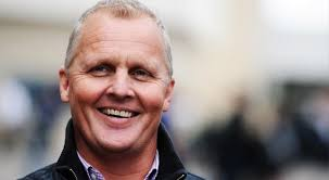 Co-Hosted by Johnny Herbert, former F1 star and current Sky Sports F1 pundit.