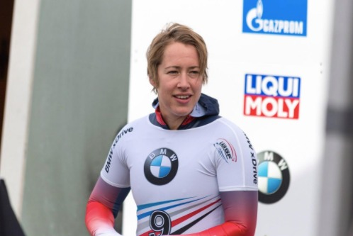 Co-Hosted by Lizzy Yarnold, the most successful GB Winter Olympian of all time with 2 gold medals