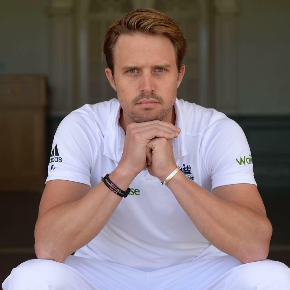 Co-Hosted by Nick Compton, Former England Batsman