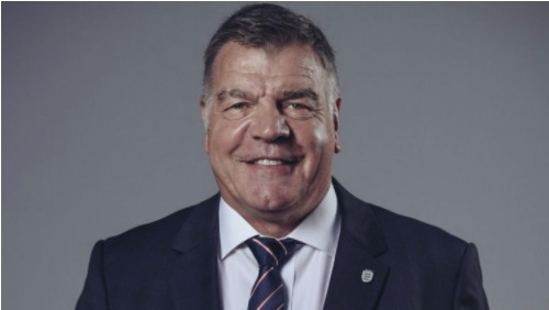 The 60 Minute Show. Featuring Sam Allardyce, former Bolton, Newcastle, Blackburn, West Ham, Sunderland, Crystal Palace, Everton and England manager.