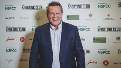 Co-Hosted by Zinzan Brooke, All Blacks rugby legend
