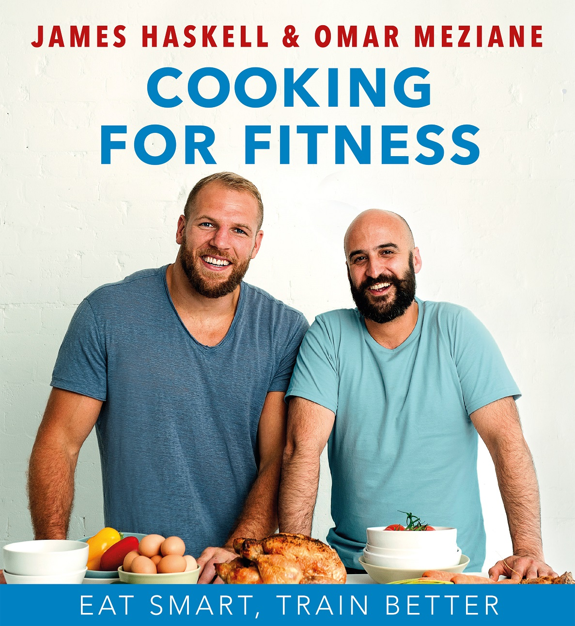 Cooking for Fitness James Haskell